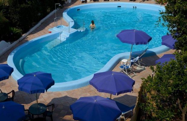 фотографии отеля Terme Letizia изображение №23