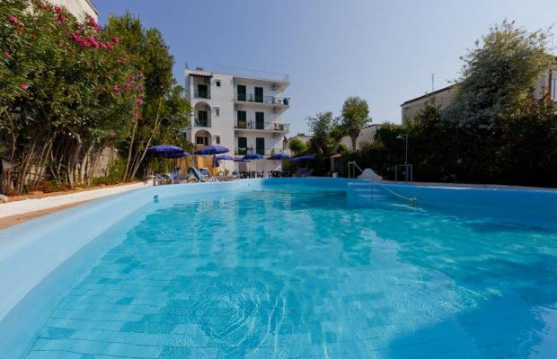 фото отеля Terme Letizia изображение №21