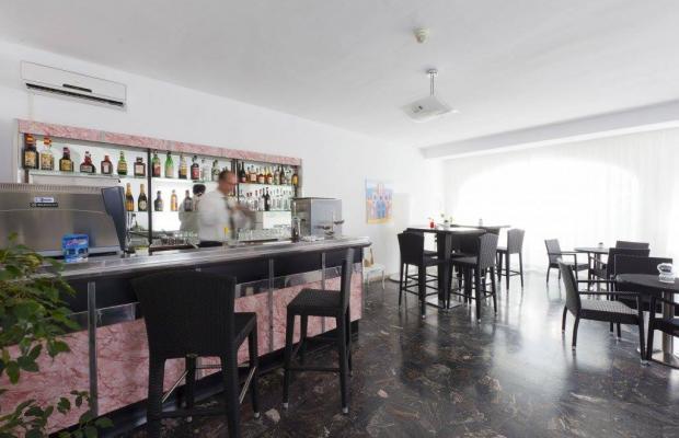 фотографии отеля Terme Letizia изображение №15