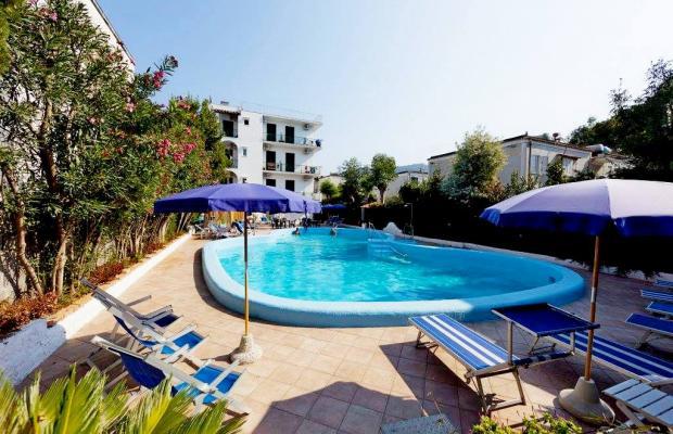 фото отеля Terme Letizia изображение №1