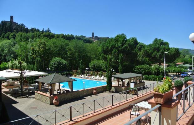 фотографии отеля Parc Hotel изображение №23