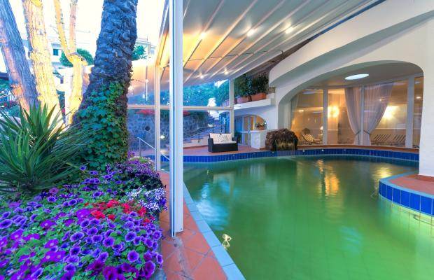 фотографии отеля Hotel Terme Mareblu изображение №15