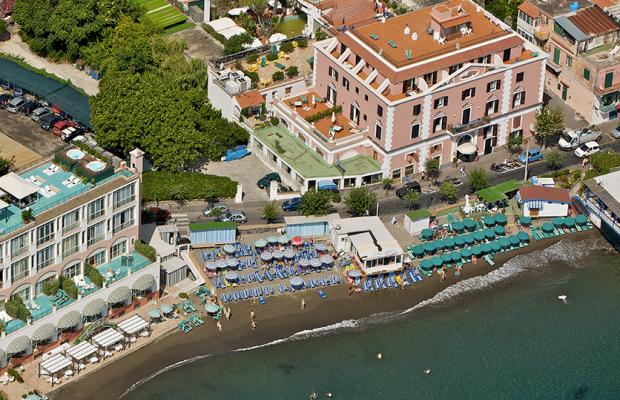 фото Hotel Terme Mareblu изображение №2