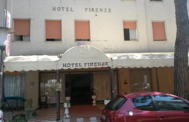 фото Hotel Firenze изображение №14