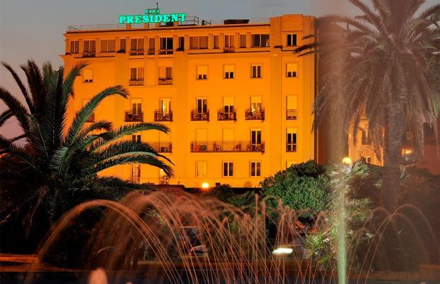 фото отеля President Hotel Viareggio изображение №9
