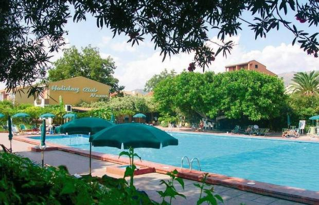 фото отеля Holiday Club Naxos изображение №1
