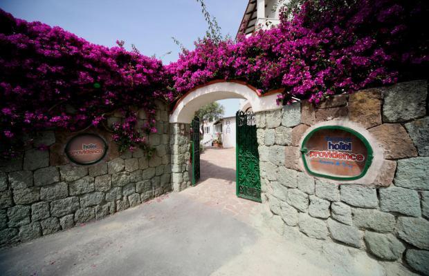 фотографии отеля Terme Providence изображение №23