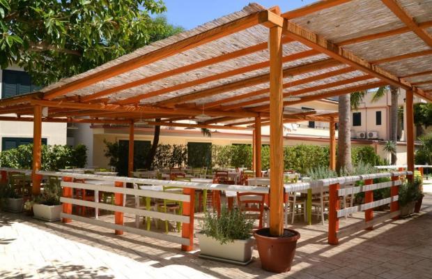 фото Hotel Baia del Sole изображение №18