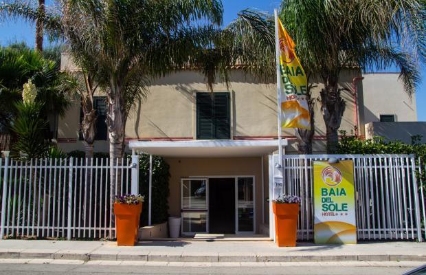 фотографии отеля Hotel Baia del Sole изображение №7