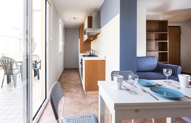 фотографии отеля Residence Del Sole (ex. Carducci) изображение №19