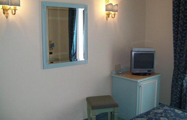 фотографии отеля Garibaldi Hotel изображение №15