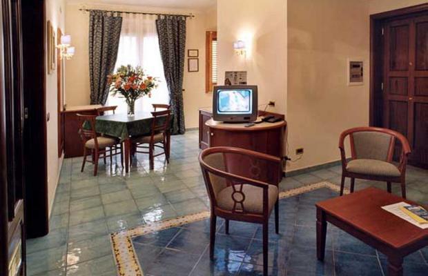 фото отеля Garibaldi Hotel изображение №13