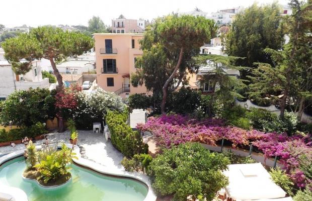 фото отеля Terme Royal изображение №17