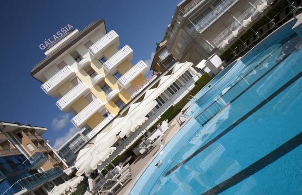 фотографии отеля Galassia изображение №11