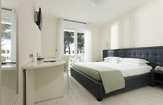 фотографии отеля Hotel & Resort Gallia изображение №23