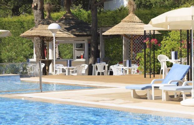 фото отеля Hotel & Resort Gallia изображение №21