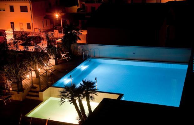 фотографии отеля Eden изображение №15