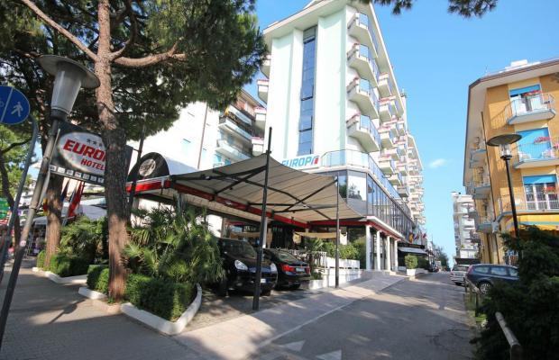 фотографии отеля Europa изображение №15