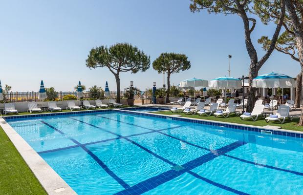 фото отеля Excelsior изображение №17
