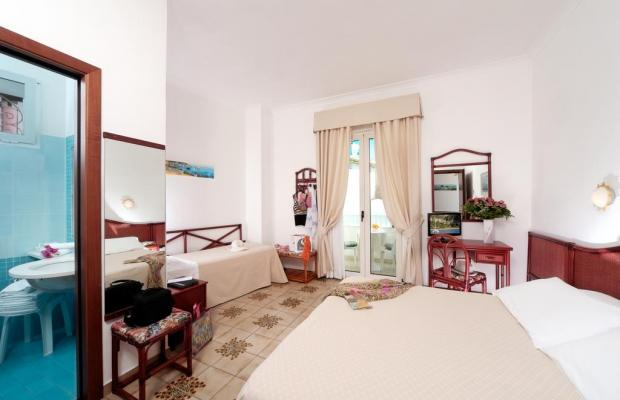 фото Hotel Ulisse изображение №6