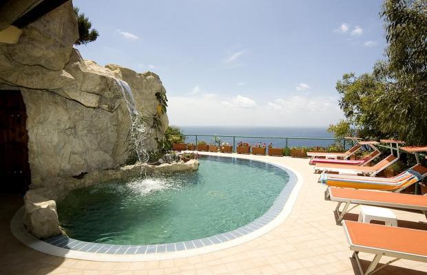 фото Villa Al Mare изображение №18