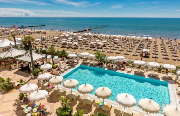 фото отеля Hotel Luxor & Cairo изображение №13