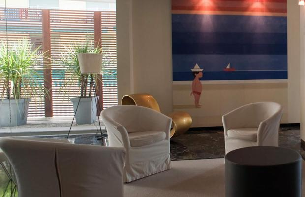 фотографии Hotel Delle Nazioni изображение №24