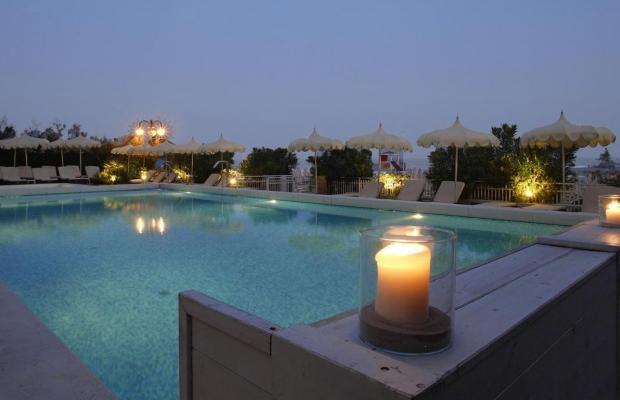фото отеля Hotel Delle Nazioni изображение №13