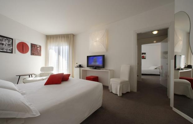 фотографии Hotel Delle Nazioni изображение №8