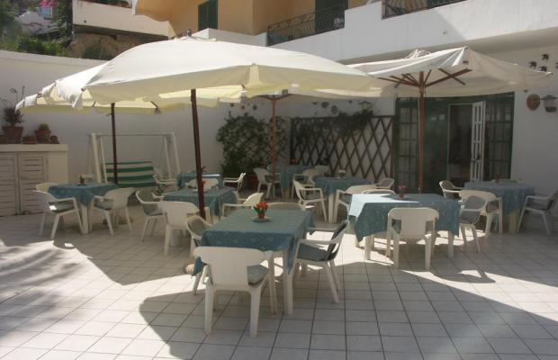 фото Hotel Villa Bina изображение №18
