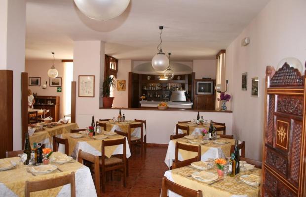 фото отеля Hotel Villa Bina изображение №9