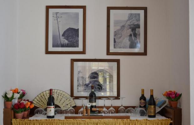 фотографии отеля Hotel Villa Bina изображение №3