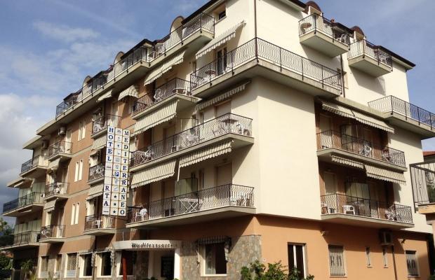 фото Residence Mediterraneo изображение №14
