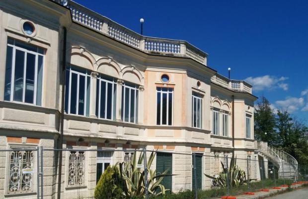 фото отеля Portofino Kulm изображение №5