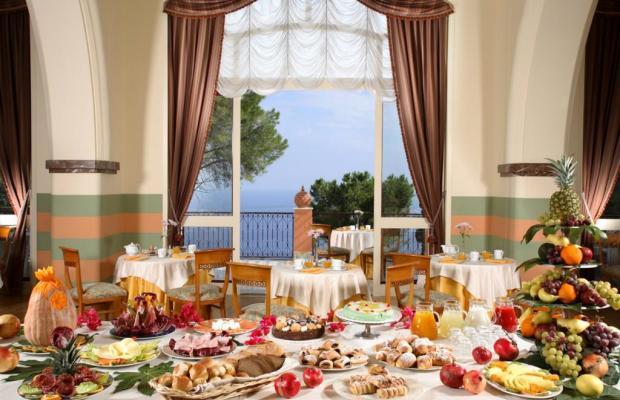 фото Grand Hotel Miramare изображение №34