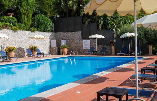 фото Grand Hotel San Pietro изображение №2