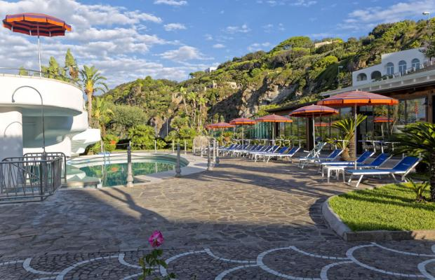 фото отеля Hotel Zaro изображение №41