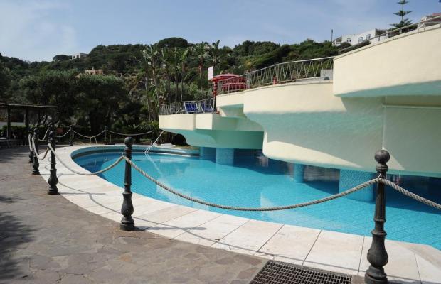 фото отеля Hotel Zaro изображение №17