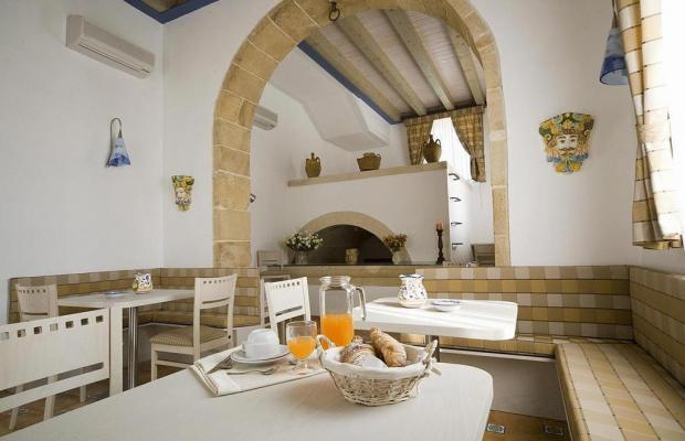 фото отеля Hotel Villa Fanusa изображение №13