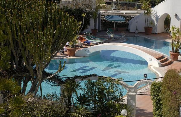 фото Terme Villa Teresa изображение №18