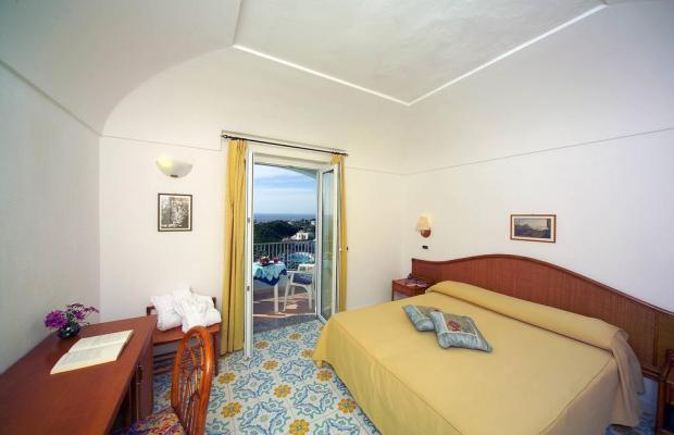 фотографии отеля Terme Villa Teresa изображение №3