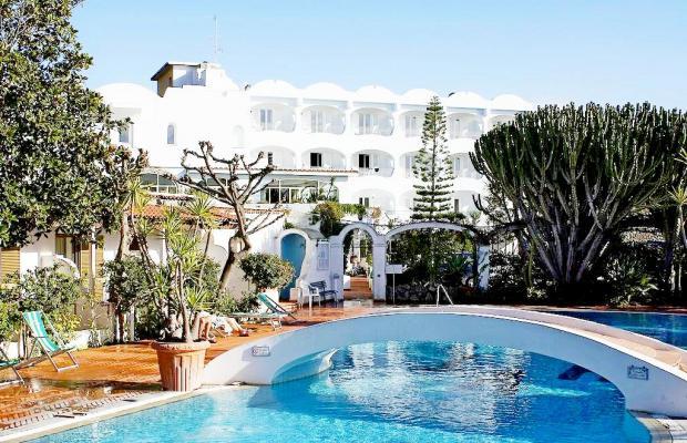 фото отеля Terme Villa Teresa изображение №1