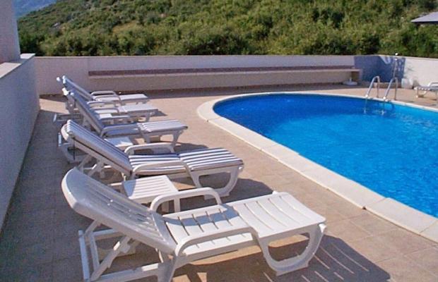 фото отеля Villa Meridiana изображение №13