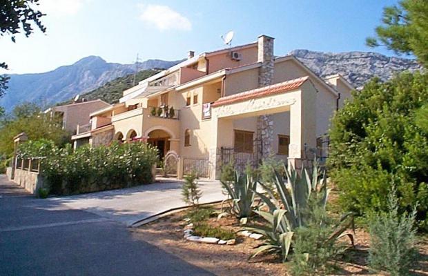 фотографии отеля Villa Meridiana изображение №11