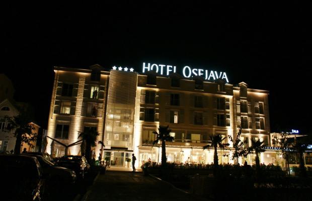 фото отеля Osejava изображение №33