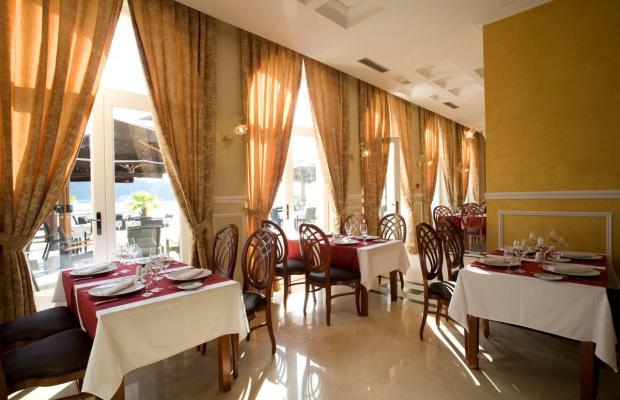 фотографии отеля Grand Hotel Palazzo изображение №3