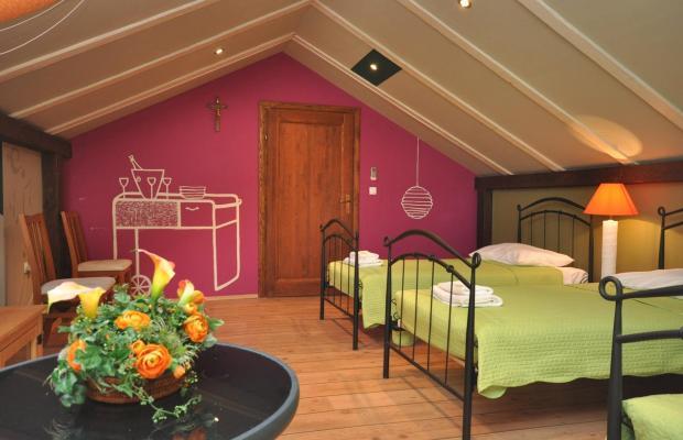 фотографии отеля Villa Cezar изображение №15