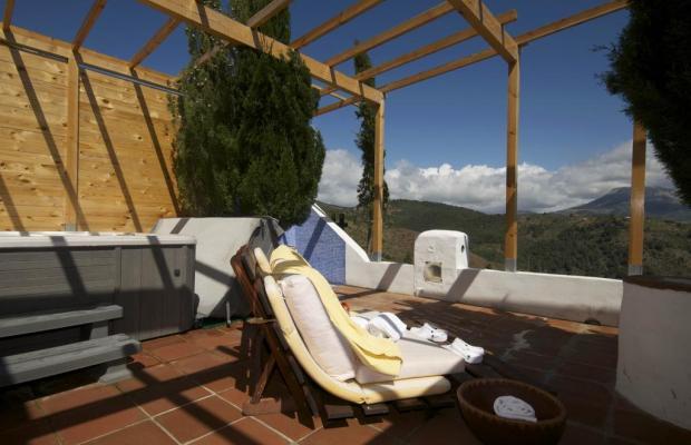 фотографии отеля Cerro de Hijar изображение №23