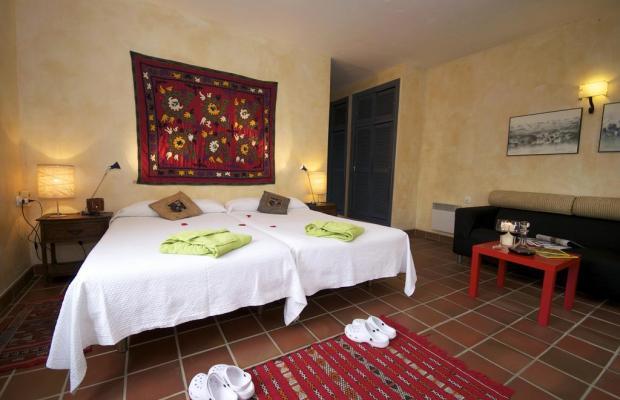 фотографии отеля Cerro de Hijar изображение №19