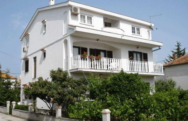 фото отеля Apartments Burmeta изображение №1
